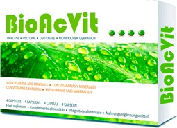 Image of the illigal product: BioAcVit