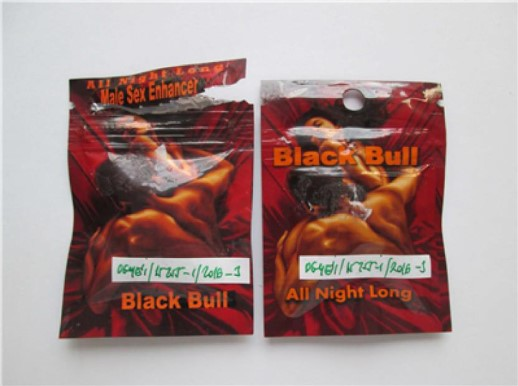 Image of the illigal product: Black Bull