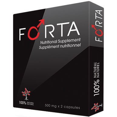 Image of the illigal product: Forta For Men
