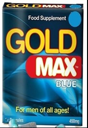 Image of the illigal product: Gold Max Blue