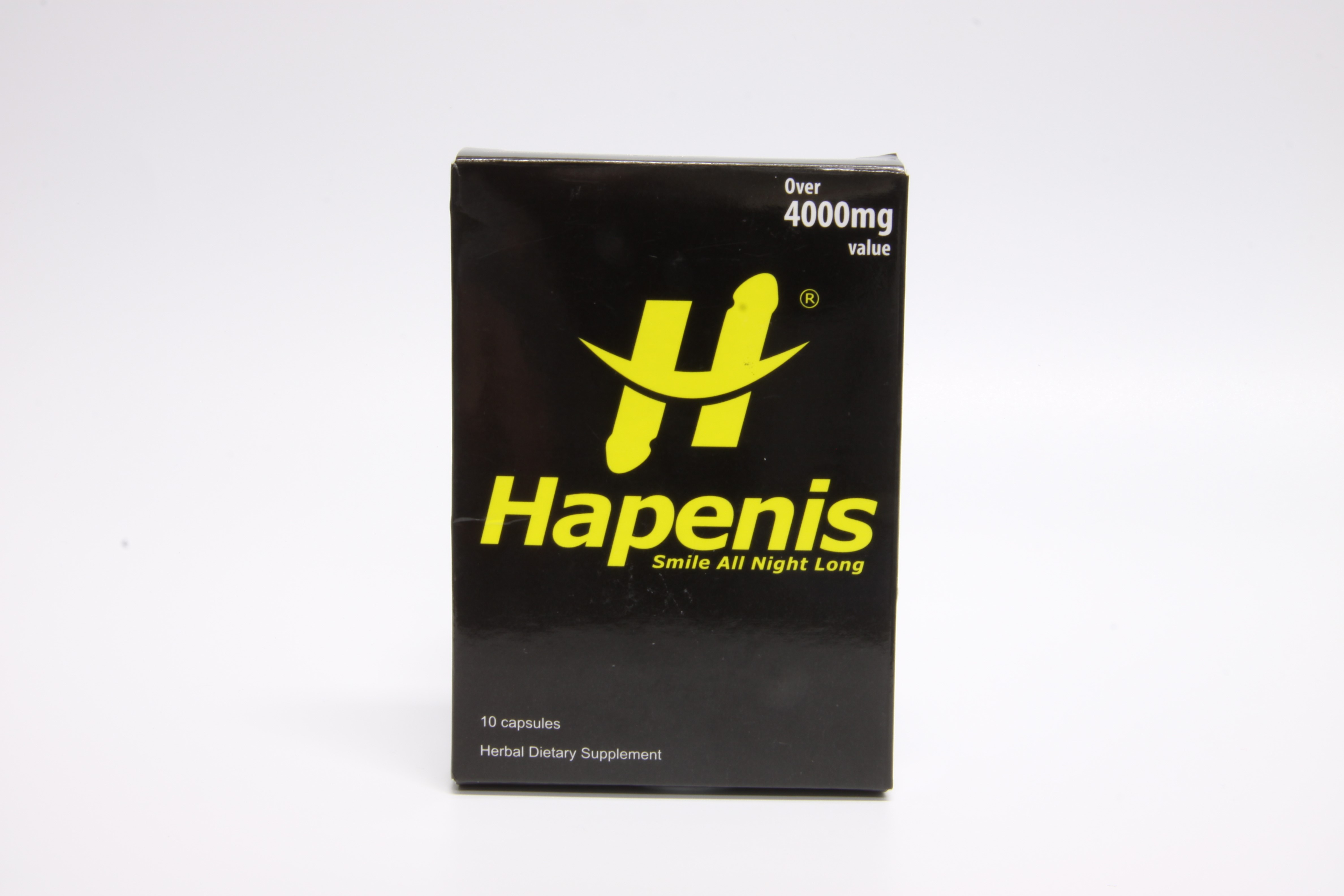Image of the illigal product: Hapenis