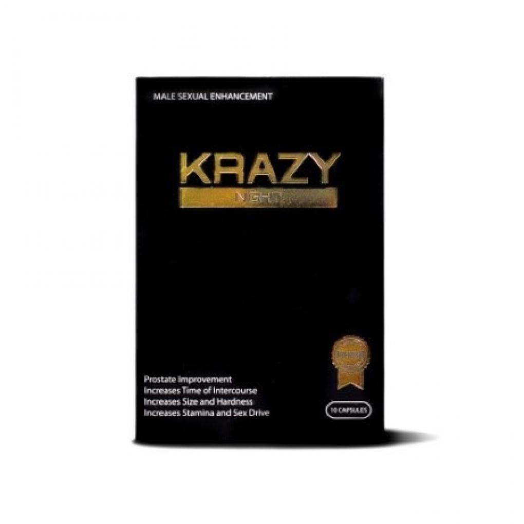 Image of the illigal product: Krazy_Night