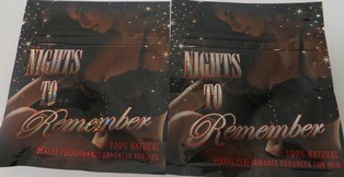 Image of the illigal product: Nights To Remember