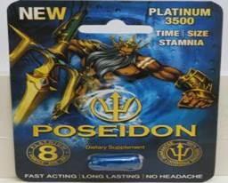 Image of the illigal product: Poseidon Platinum 3500