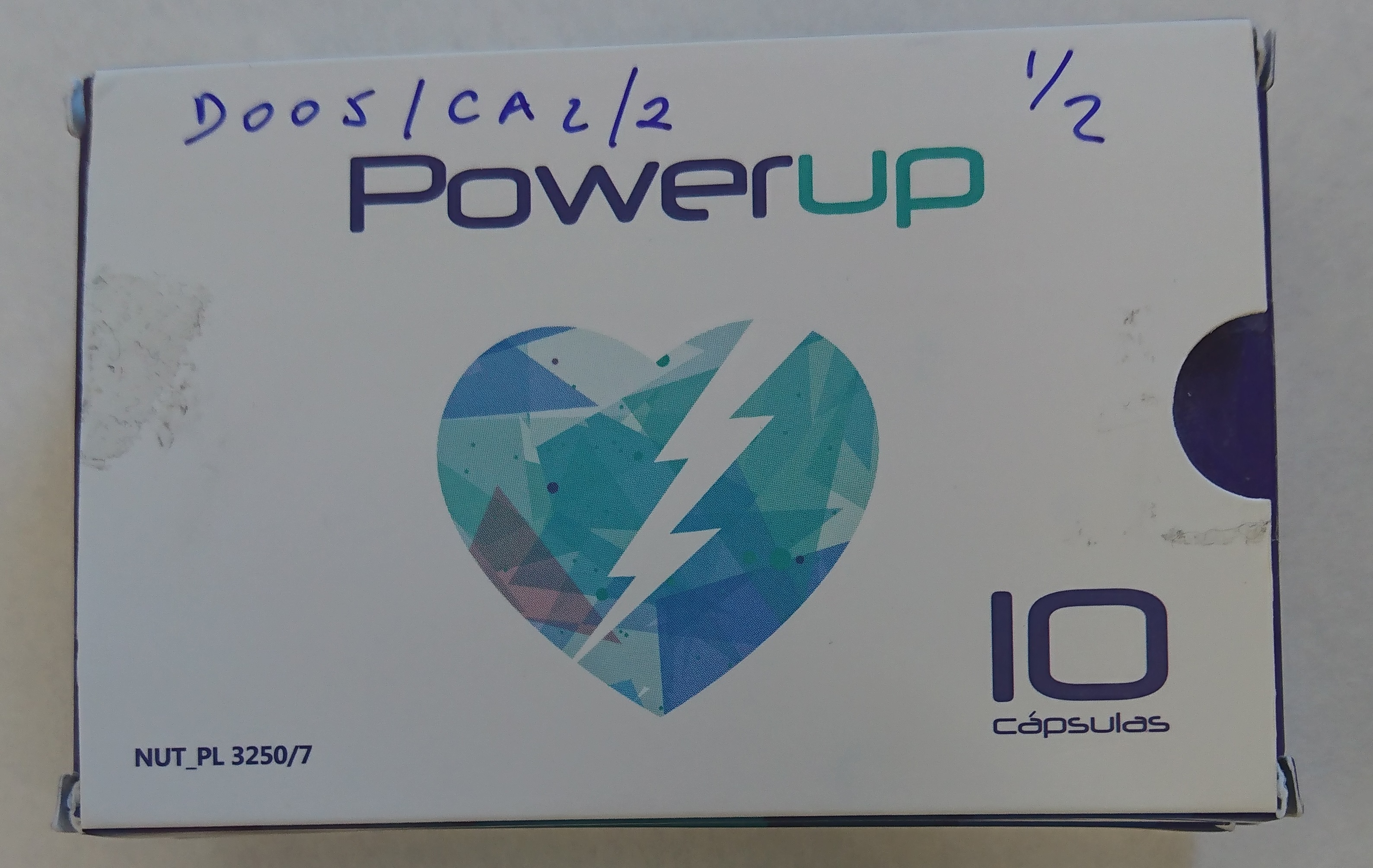 Image of the illigal product: PowerUp