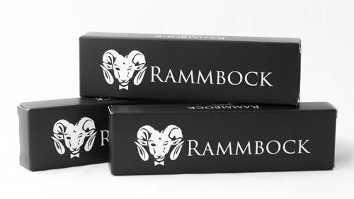 Image of the illigal product: Rammbock