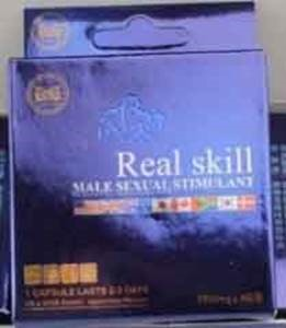 Image of the illigal product: Real Skill