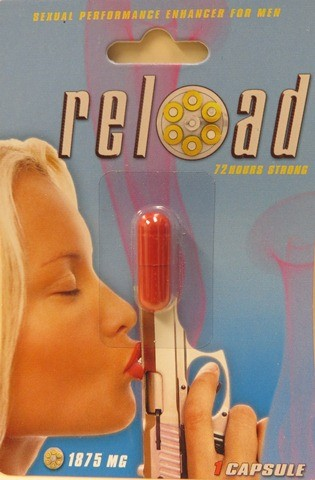 Image of the illigal product: Reload