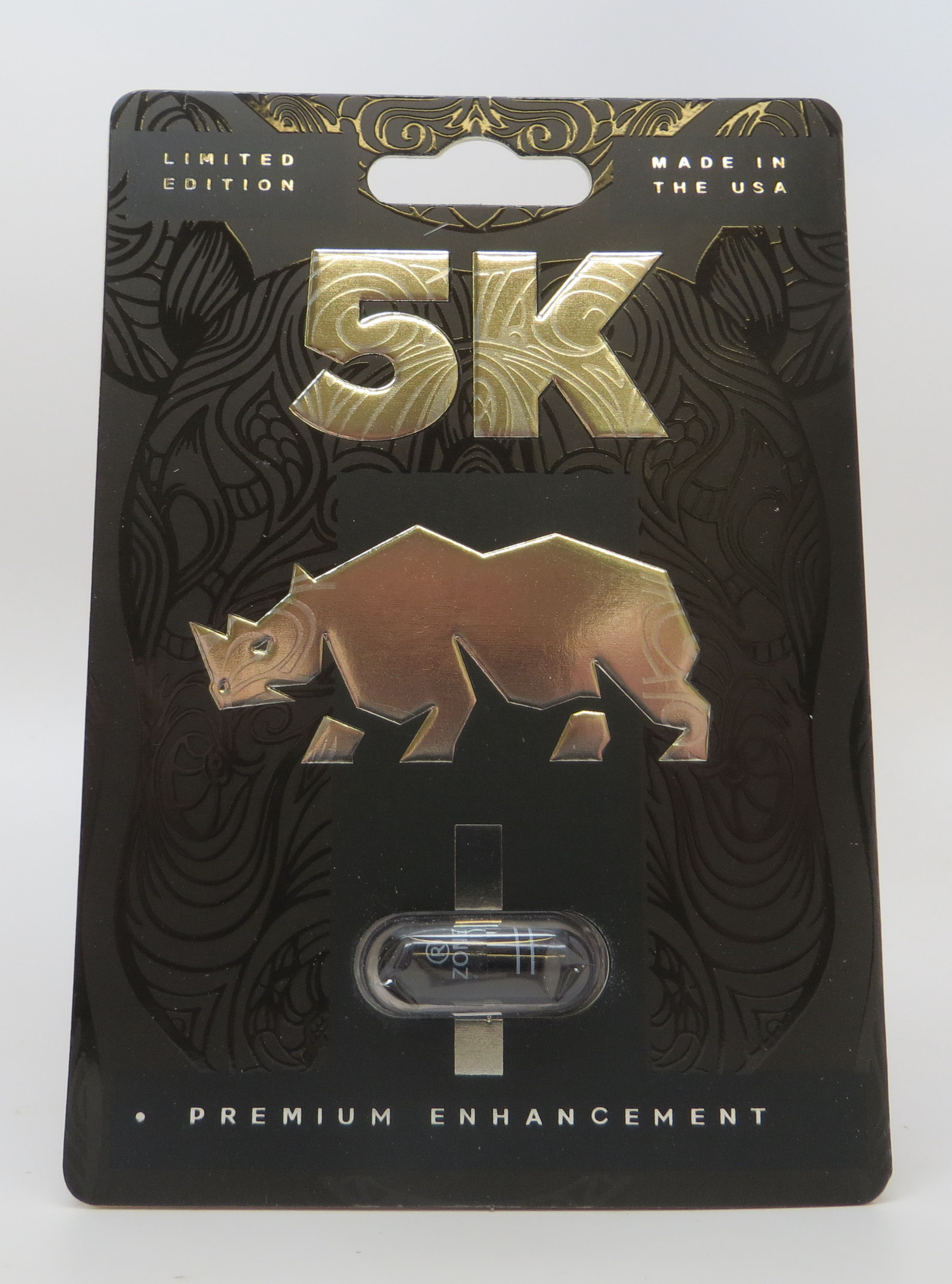 Image of the illigal product: Rhino 5K