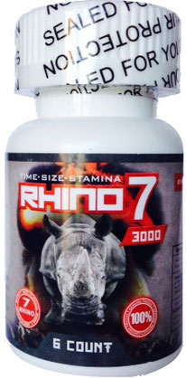 Image of the illigal product: Rhino 7 3000