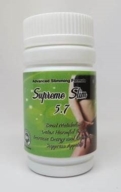 Image of the illigal product: Supreme Slim 5.7