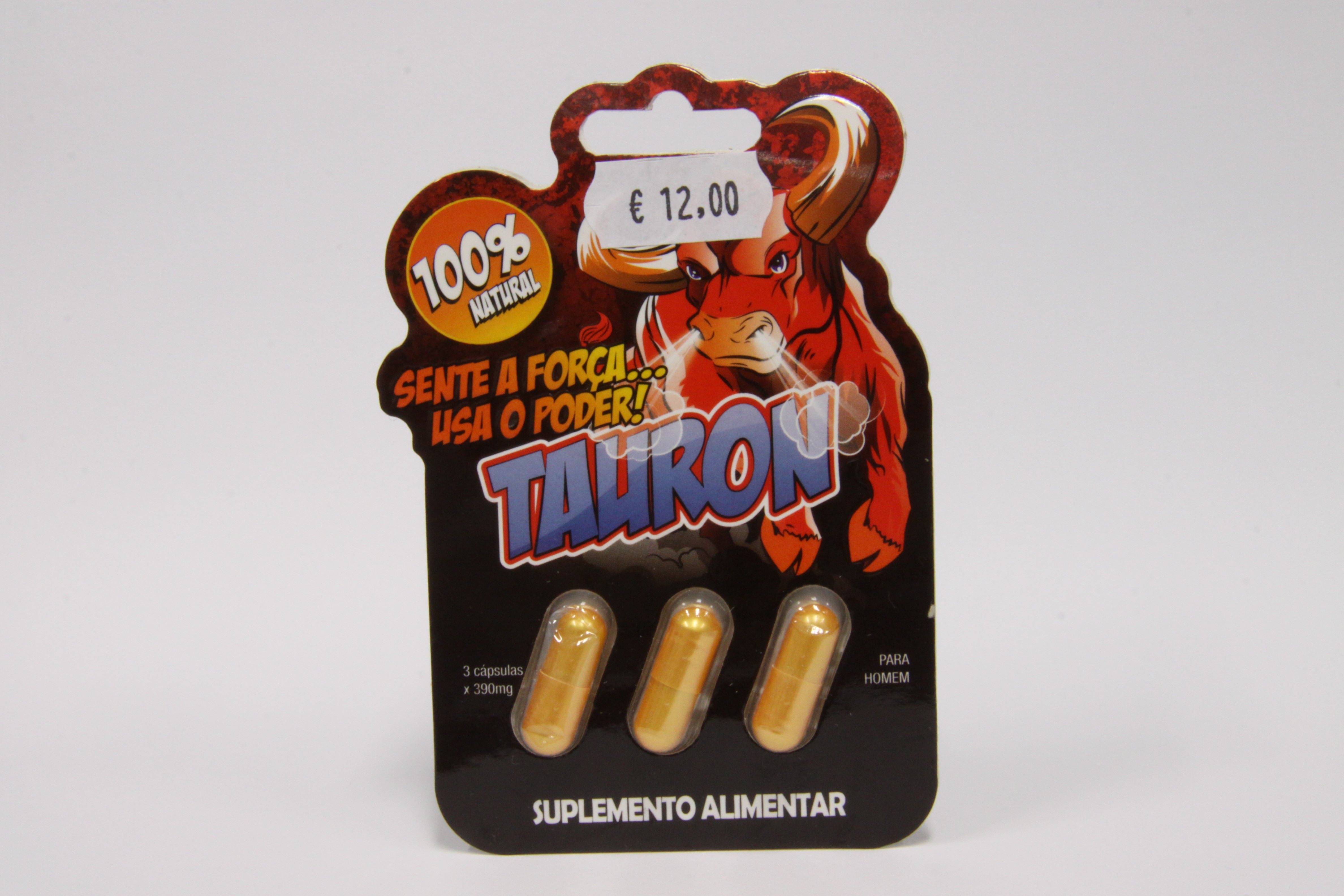 Image of the illigal product: Tauron