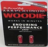 Image of the illigal product: XXX Platinum Woodie
