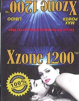 Image of the illigal product: Xzone 1200