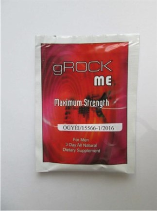 Image of the illigal product: gRock me