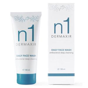 Image of the illigal product: n1 Daily Face Wash