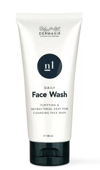 Image of the illigal product: Dermaxir n1 Daily Face Wash