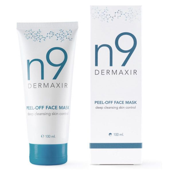 Image of the illigal product: n9 Peel-Off Face Mask