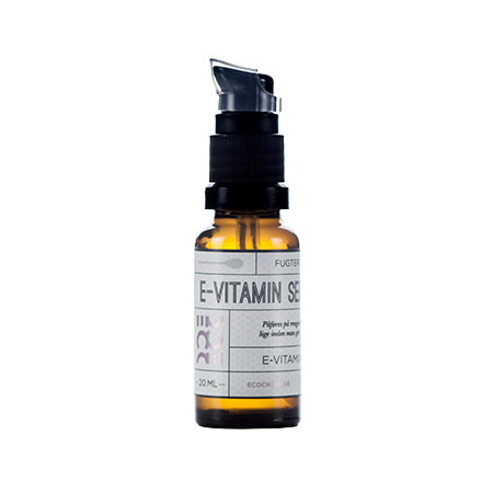 Image of the illigal product: Ecooking E-Vitamin Serum