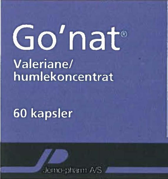 Billede af det ulovlige produkt: Go