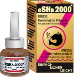 Billede af det ulovlige produkt: eSHa 2000