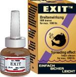 Billede af det ulovlige produkt: eSHa Exit