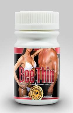 Image of the illigal product: Bee Thin