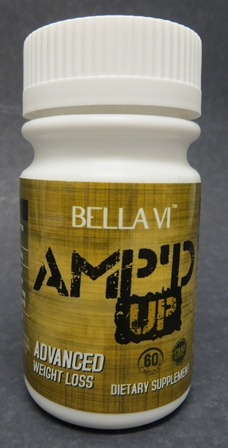 Image of the illigal product: Bella VI Amp'd Up