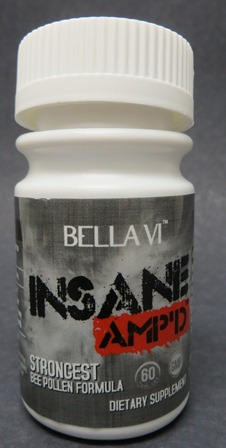 Image of the illigal product: Bella VI Insane Amp'd