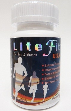 Image of the illigal product: Lite Fit