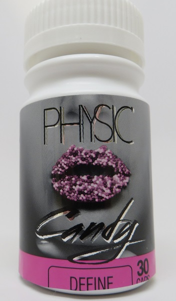 Image of the illigal product: Physic Candy Define