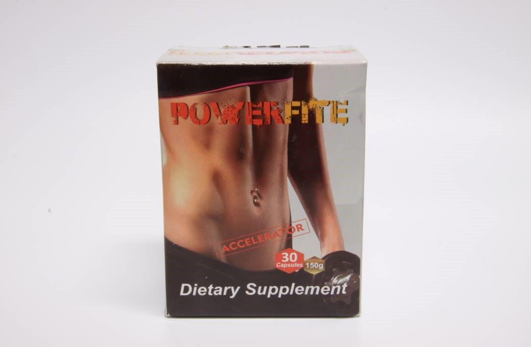 Image of the illigal product: PowerFite