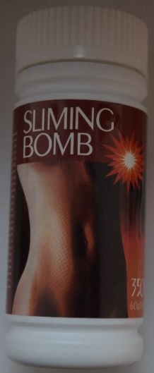 Image of the illigal product: Sliming Bomb