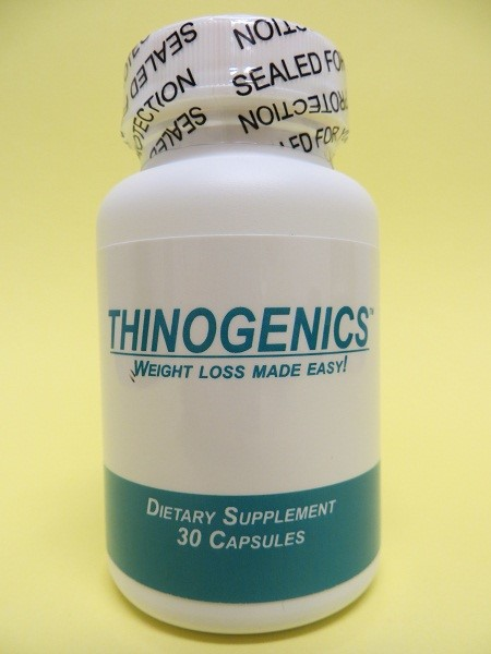 Image of the illigal product: Thinogenics